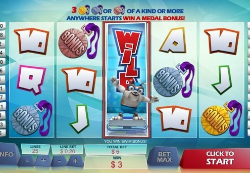 wild games newtown casino slot 1