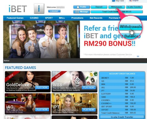 Newtown Online Casino 24 7 Withdrawal-1