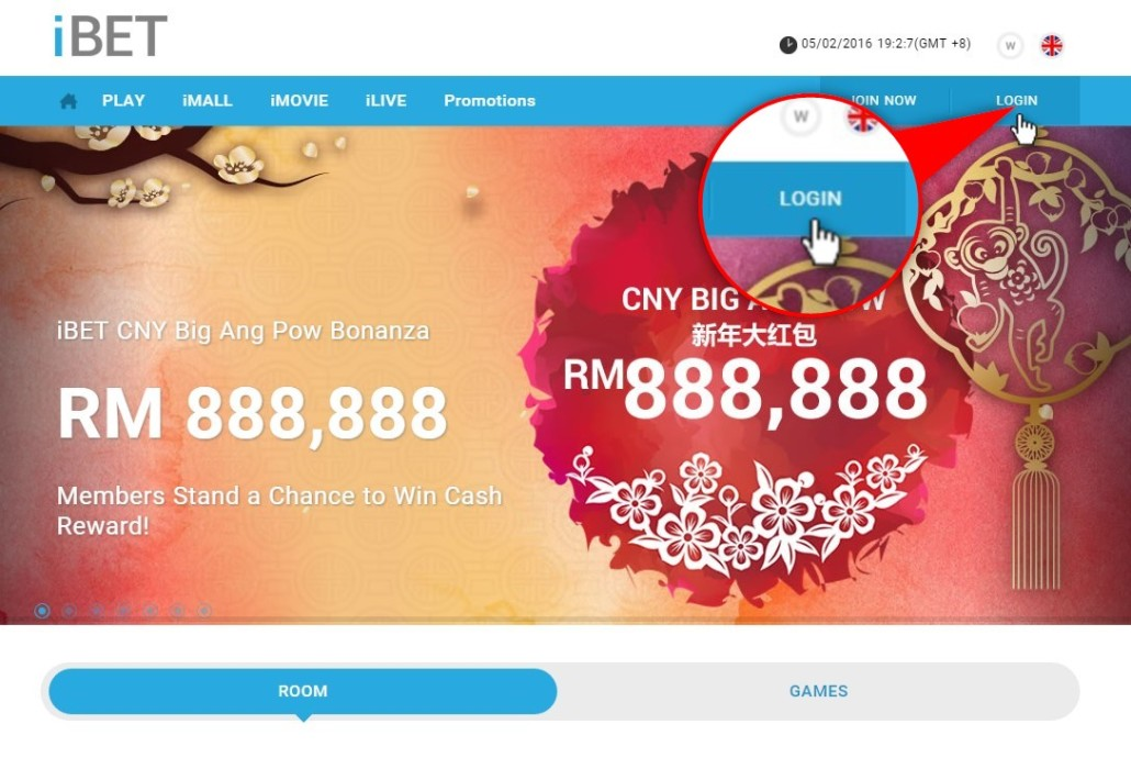 NTC33 Newtown Online Casino Free Rm5 by verify Wechat Tutorial