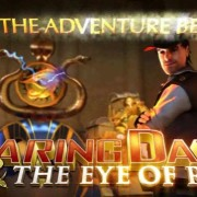 NTC33 Online Slot Malaysia Daring Dave & the Eye of Ra