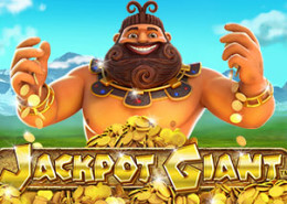 PlayTech Online Slot Games Jackpot Giant Slot Machine