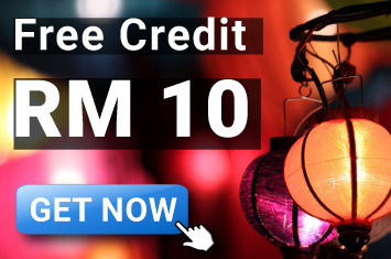 Newtown casino slot game free rm10 in iBET malaysia