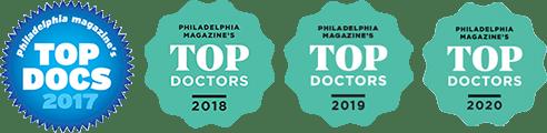 Top Docs Medallions