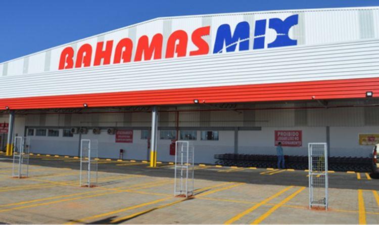 Grupo Bahamas inaugura 18ª loja no Triângulo Mineiro - Newtrade