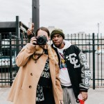Laikenjoy & Curren$y by Taylor S. Hunt
