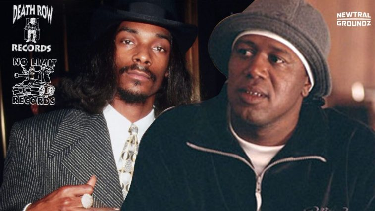 Snoop Dogg & No Limit: How It Happened - Newtral Groundz