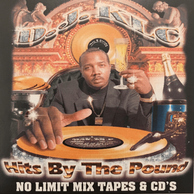 The Top 10 Unreleased No Limit Albums - Newtral Groundz