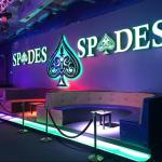 Club Spades New Orleans