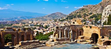 Sicily Excursions