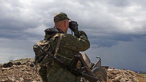 Глава МИДУкраины анонсировал полное прекращение огня вДонбассе