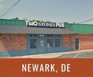 two stones pub in newark de 2019