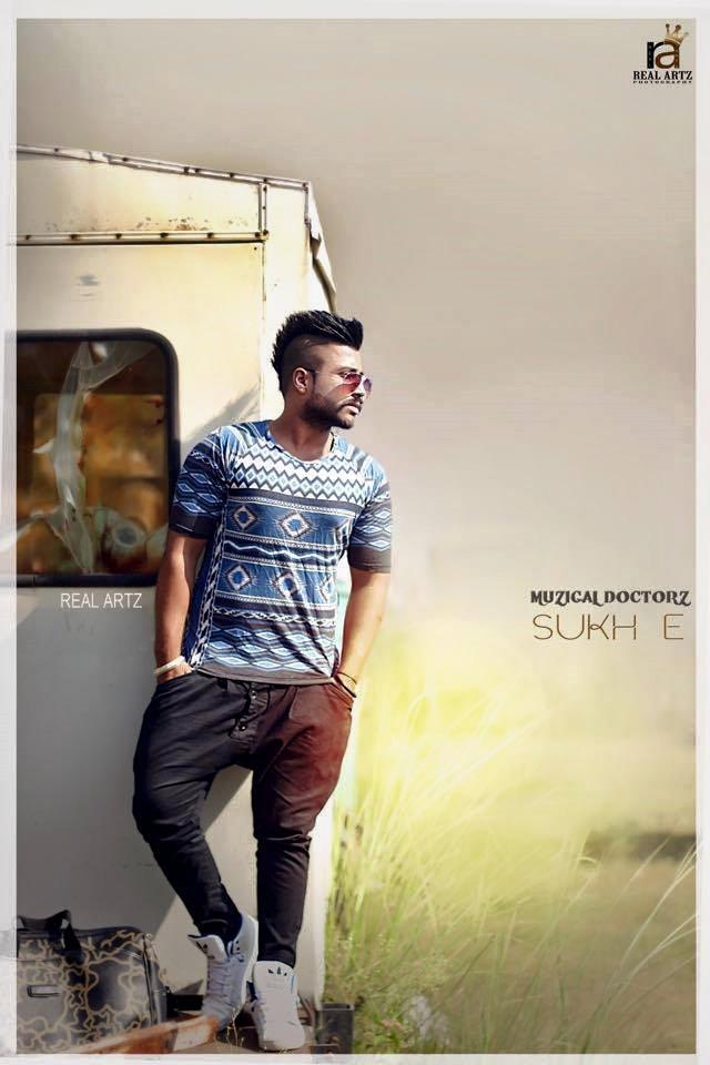 Hair Style Sukh E Desi Punjab
