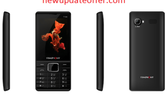 Symphony T100 Price, Release Date, Specification