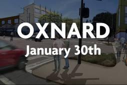 OXNARD New Urbanism Film Festival NUFF2016