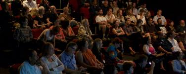 Tickets C - New Urbanism Film Festival
