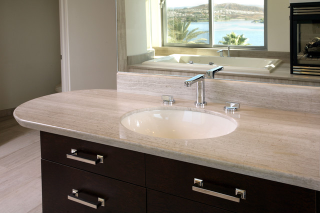 1 marble and granite bathroom countertops – save money!