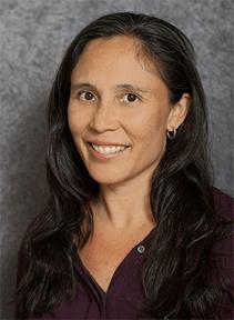 Dr. Andrea Purcell, Principal