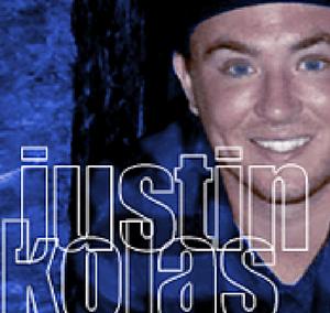 Justin Kolas