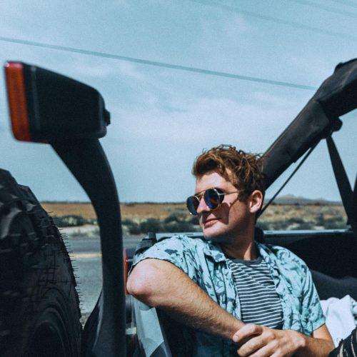 Nick Lopez's adventure in Hawaii!