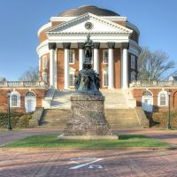 "UVA Student Suspended for ""Antagonizing"" Questions During Social Justice Lecture"