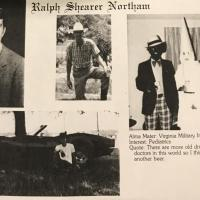 CONFIRMED: Blackface and KKK robe picture is from Ralph Northam's yearbook page