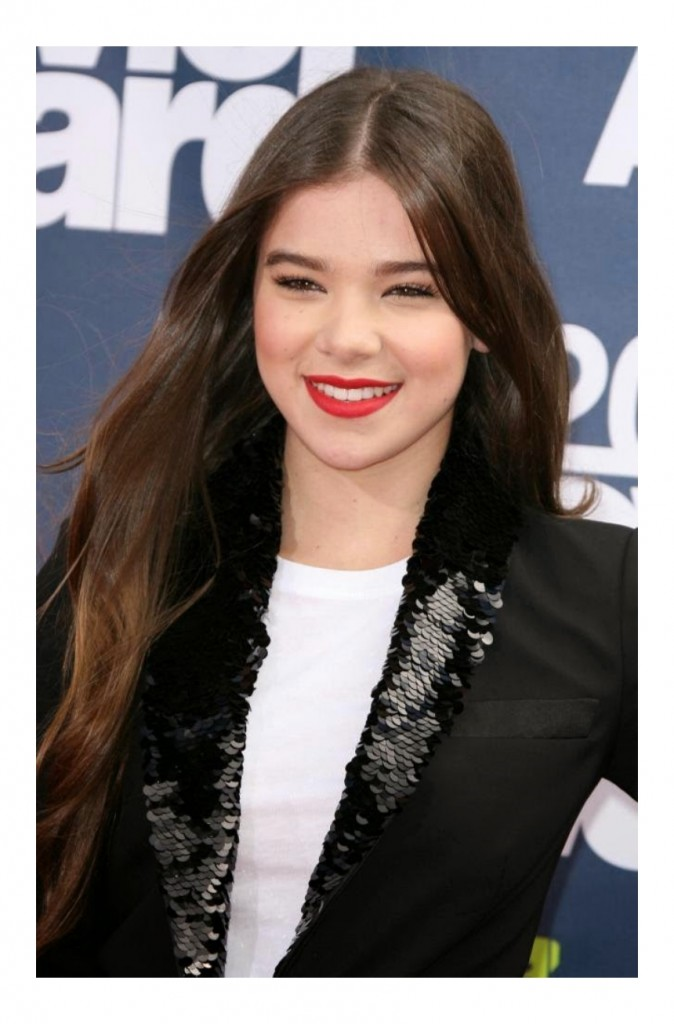 Hailee Actress Steinfeld Romeo Juliet And