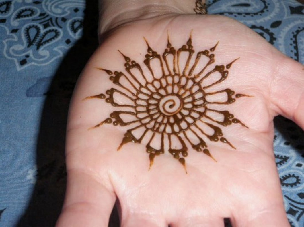 Simple Mehndi Designs Photos Picture Hd Wallpapers Walls