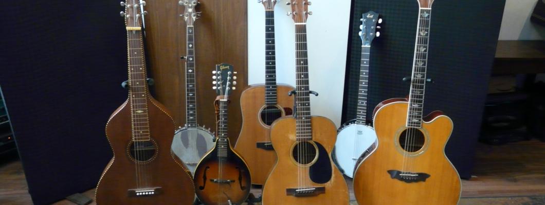 Acoustics 4