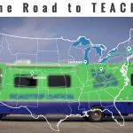 Road Trip Nation - The Road To Teach