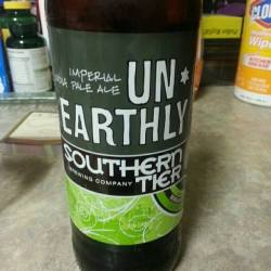 nw_beer book unearthly