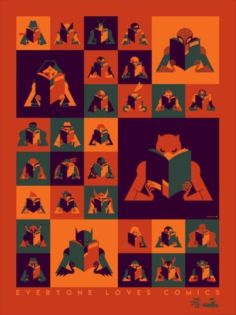 fcbd 2016 whalen poster