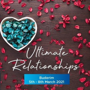 Ultimate Relationships – SINGLE