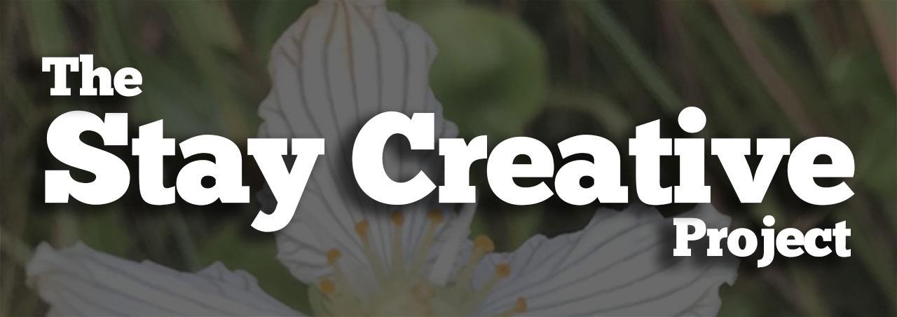 Stay Creative 2018