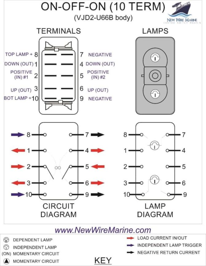 carling lighted switch wiring diagram  2001 xc70 wiring