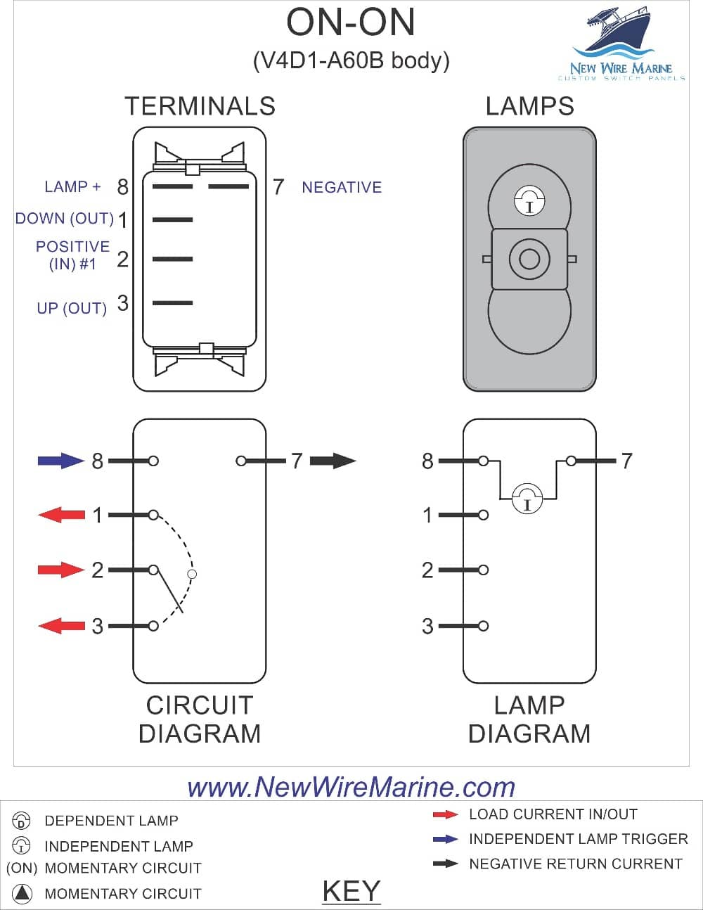 ON ON Rocker Switch Wiring Diagram?resize\\\\\\\\\\\\=665%2C861\\\\\\\\\\\\&ssl\\\\\\\\\\\\=1 mercury smartcraft wiring diagram part numbers mercury outboard mercury smartcraft wiring diagram at nearapp.co