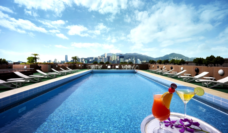 Hotel Leisure Amp Recreation Facilities In Hong Kong New