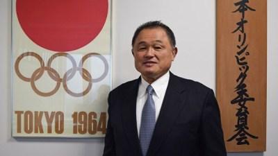 Глава НОК Японии: чистым спортсменам нельзя мешать выступать на ОИ