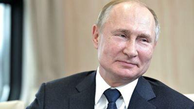 Bloomberg назвало особенности президентства Путина