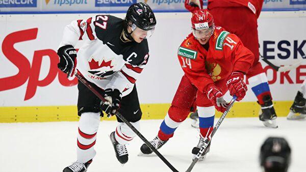 Капитан сборной Канады по хоккею извинился за инцидент с гимном России