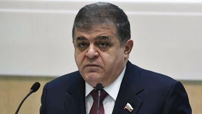 """В Совфеде оценили заявление """"Нафтогаза"""" о текстах соглашений с Россией"""