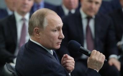 Путин определил степень «вины России» в состоянии Чечни во время 90-х