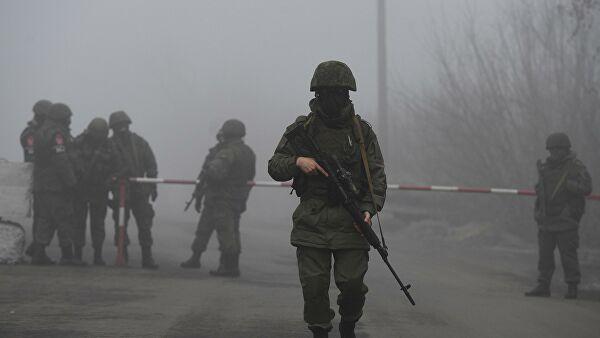 Около 20 человек хотят остаться на подконтрольной Киеву территории