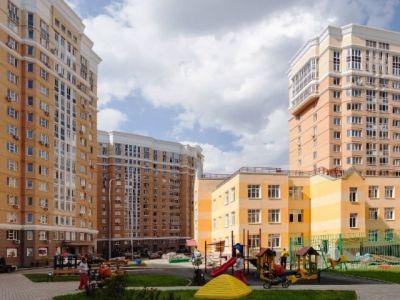 """Дольщики ЖК """"Царицыно"""" могут оформить права на 1 из корпусов"""