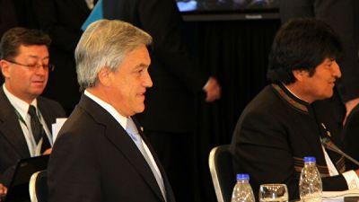 В Чили объявили режим бедствия на севере страны из-за наводнений