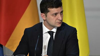 Зеленский отметил заинтересованность Украины в инвестициях из Омана
