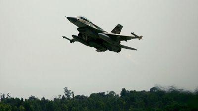 Израиль нанес удары по целям ХАМАС в ответ на обстрел из сектора Газа