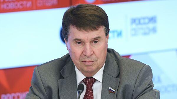 Политика Абхазии по отношению к России сохранится, считают в Совфеде