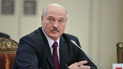Лукашенко заявил, что не договорился с Россией по нефти
