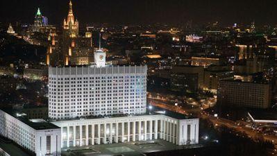 Главой секретариата зампреда правительства Трутнева назначен Задворнов
