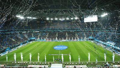 УЕФА: РПЛ - одна из самых зависимых от спонсорства и коммерции лиг